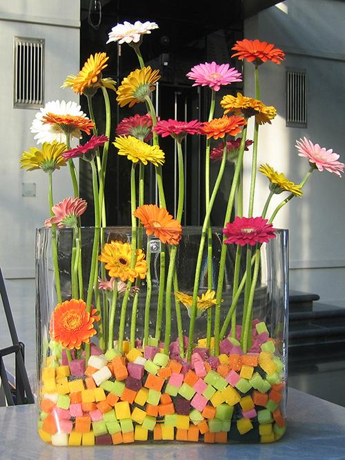 Fleuriste pour les entreprises. Gembloux et la Belgique