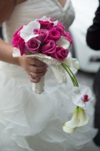 Fleuriste Mariage. Achat Pétale
